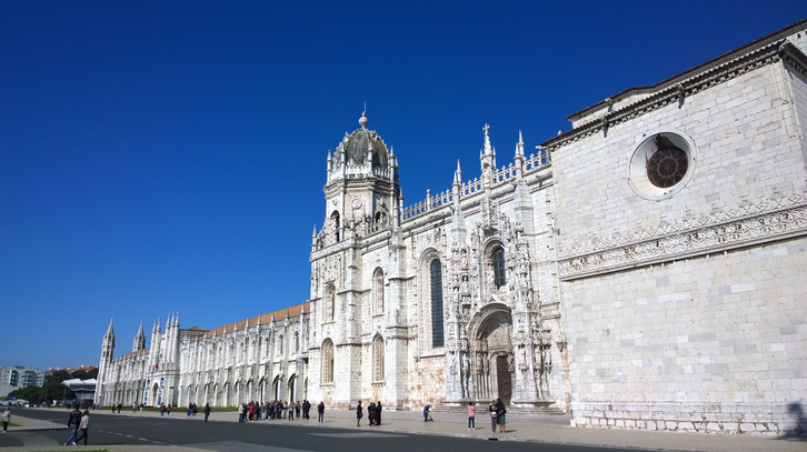 葡萄牙_就来欧洲葡萄牙!