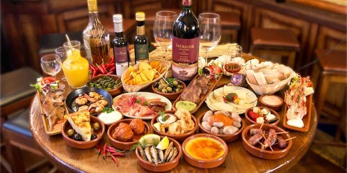 西班牙美食背后的故事:做一名有文化的吃货!