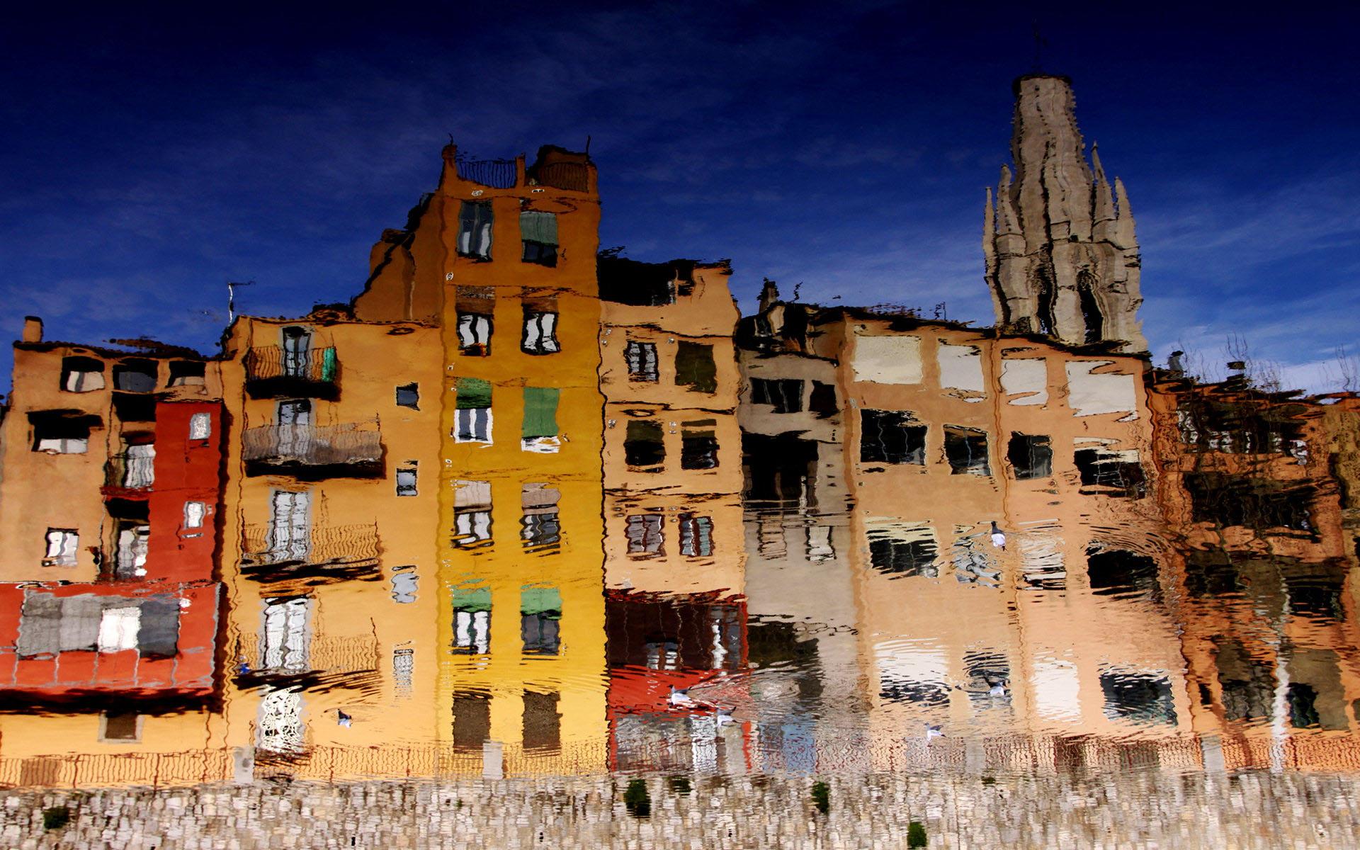 西班牙 欧洲最欢迎移民的国家之一